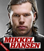 Alt om Mikkel Hansen - Maria Lundsby Krüger