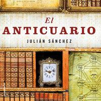 El anticuario - Julián Sánchez