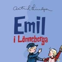 Emil i Lönneberga - Astrid Lindgren
