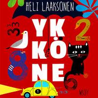 Ykköne - Heli Laaksonen