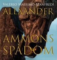 Ammons spådom - Valerio Massimo Manfredi