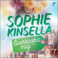 Överraska mig - Sophie Kinsella
