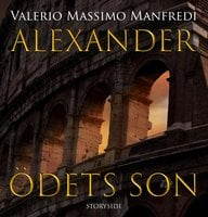 Ödets son - Valerio Massimo Manfredi
