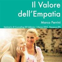 Il valore dell'empatia - Marco Ferrini