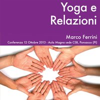 Yoga e Relazioni - Marco Ferrini