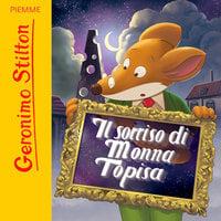 Il sorriso di Monna Topisa - Geronimo Stilton