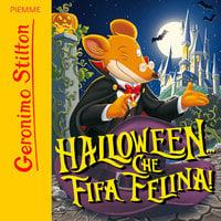 Halloween, che fifa felina - Geronimo Stilton