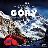 Anatomia góry - Rafał Fronia