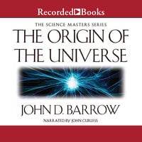 The Origin of the Universe - John D. Barrow