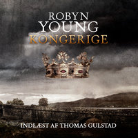 Kongerige - Robyn Young