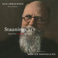 Staunings arv - Dan Jørgensen