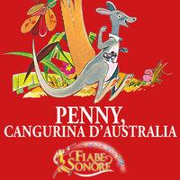 Penny, cangurina d'Australia - VITTORIO PALTRINIERI (musiche), SILVERIO PISU (testi)