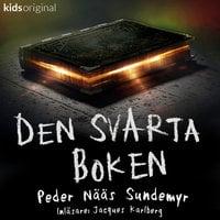 Del 1 – Den svarta boken - Peder Nääs Sundemyr