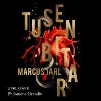 Tusen bitar - Marcus Jarl