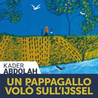 Un pappagallo volò sull'Ijssel - Kader Abdolah