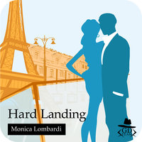 Hard Landing (GD Team #4) - Monica Lombardi