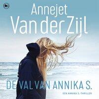 De val van Annika S. - Annejet van der Zijl, Jo Simons