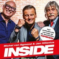 Inside - Michel van Egmond