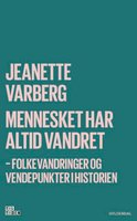 Mennesket har altid vandret - Jeanette Varberg