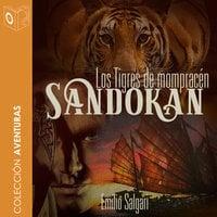 Sandokan el rey del mar - Emilio Salgari