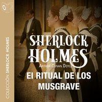 El ritual de los Musgrave - Sir Arthur Conan Doyle