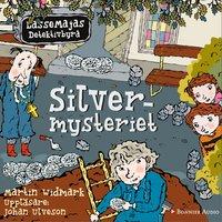 Silvermysteriet - Martin Widmark