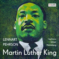 Martin Luther King - Lennart Pehrson
