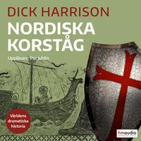 Nordiska korståg - Dick Harrison