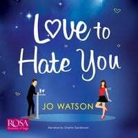 Love to Hate You - Jo Watson