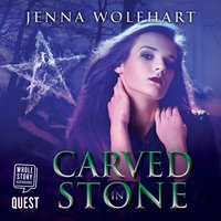 Carved in Stone - Jenna Wolfhart
