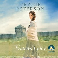 Treasured Grace - Tracie Peterson
