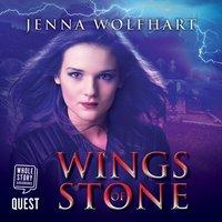 Wings of Stone - Jenna Wolfhart