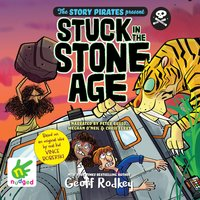 Stuck in the Stone Age - Geoff Rodkey