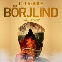 Kallbrand - Rolf Börjlind, Cilla Börjlind