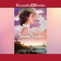 The Lady of Tarpon Springs - Judith Miller
