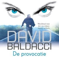 De provocatie - David Baldacci