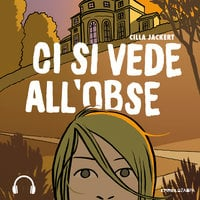 Ci si vede all'Obse - Cilla Jackert