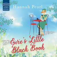 Evie's Little Black Book - Hannah Pearl