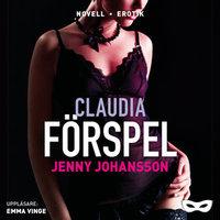 Förspel - Jenny Johansson