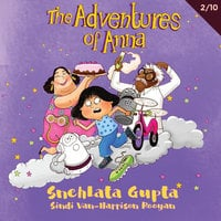 The Adventures Of Anna S1E2 - Snehlata Gupta