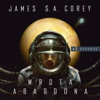 Wrota Abaddona - James S.A. Corey