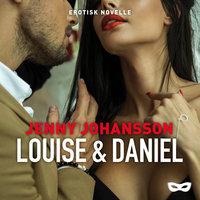 Louise & Daniel - Jenny Johansson