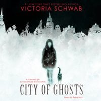 City of Ghosts - Victoria Schwab