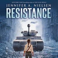 Resistance - Jennifer A. Nielsen