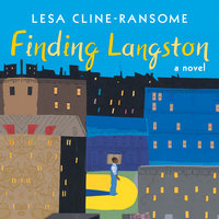 Finding Langston - Lesa Cline-Ransome
