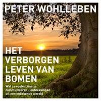 Het verborgen leven van bomen - Peter Wohlleben