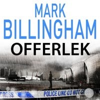Offerlek - Mark Billingham