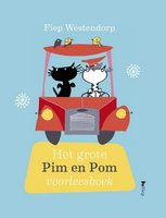 Het grote Pim en Pom voorleesboek - Mies Bouhuys, Fiep Westendorp