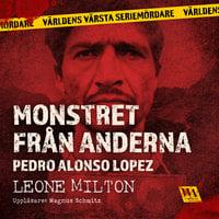 Monstret från Anderna - Leone Milton
