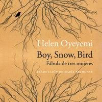 Boy, Snow, Bird. Fábula de tres mujeres - Helen Oyeyemi